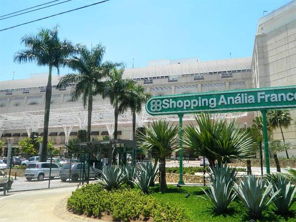 739e02f9e37 Dia dos Namorados do Shopping Anália Franco está recheado de prêmios ...