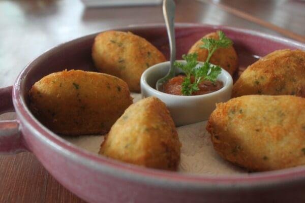 Anália Franco recebe restaurante com comida mediterrânea