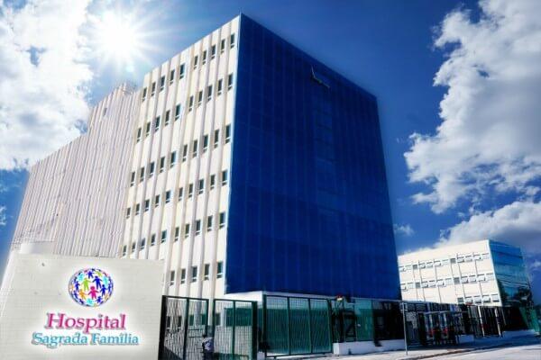 Vila Formosa ganha novo hospital