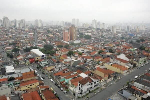 Alerta para moradores e comerciantes da Zona Leste