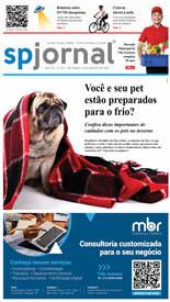 SP Jornal - Edição Eletrônica SP Jornal